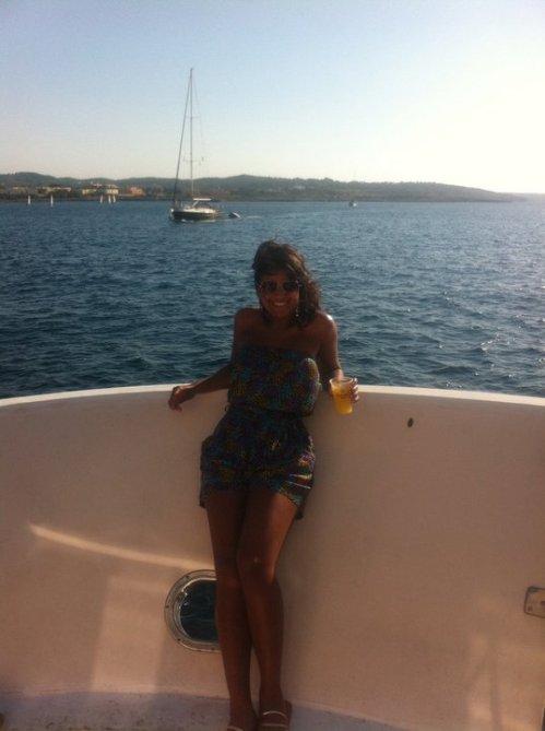 Cruisin' in Ibiza
